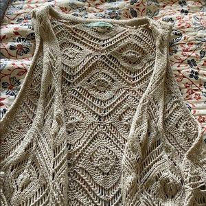 Maurice Knit Vest